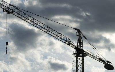 Rigging for Wind — Common Causes of Tower Crane Accidents