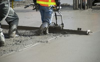 Materials Risk Management: Safe and Successful Hot Weather Concreting