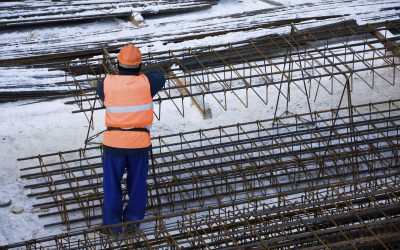 Expert Opinion: Winter Construction Demands Safety Precautions and Risk Management