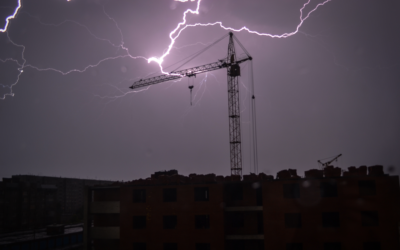 8 Questions About Weather Impacts on Construction Projects