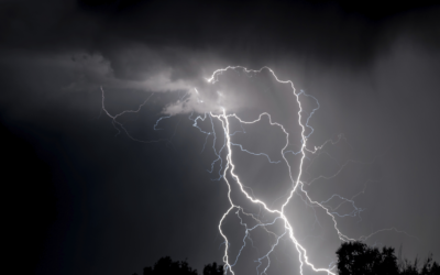 Proper Planning and Safe Practices for Lightning Risks in Construction