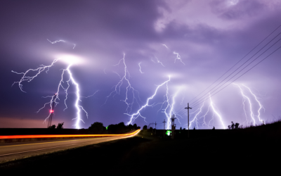 29 CFR 1910.38 and 29 CFR 1926.35 Lightning Emergency Action Plans