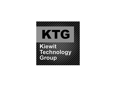 KTG - Kiewit Technology Group