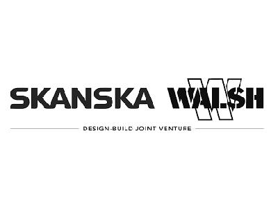 Skanska Walsh Design-Build Joint Venture