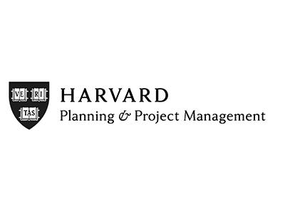Harvard Planning Project Management