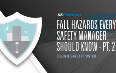 Adverse Weather & Fall Hazards in Construction