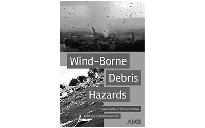 Five Wind-Borne Hazard Variables in the Construction Industry