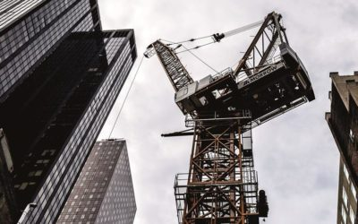 Wind — The Second Most Common Cause for Crane Accidents