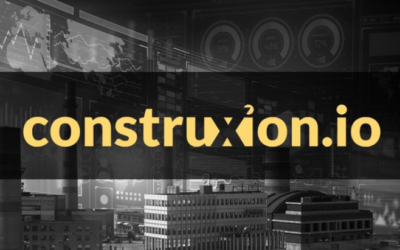 WeatherBuild Joins the ConstruXion.io Network