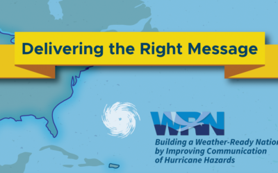 National Hurricane Preparedness Week — 4 Major Weather Hazards to the Construction Industry