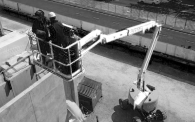 Weather Risks and Wind Hazards Operating Mobile Elevating Work Platforms