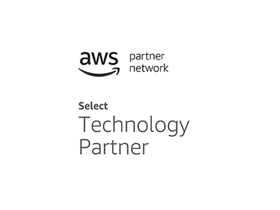 AWS Partner Network Select Technology Partner