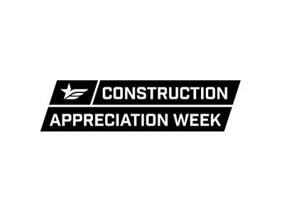 Construction Appreciation Week