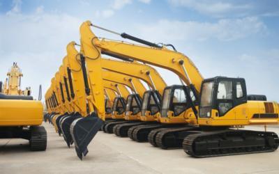 20 Pre-Season Preparation PointsforConstruction Equipment