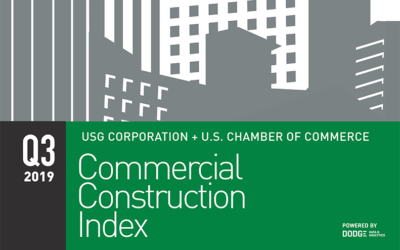 Commercial Construction Index Highlights Demand for Weather Risk Management