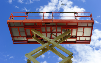 How Wind Rating Requirements Impact Scissor Lift Design and Safe Use
