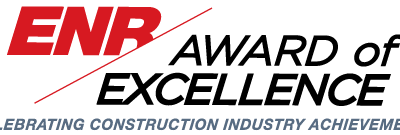 WeatherBuild Celebrates the Construction Industry at the ENR Award of Excellence 2020