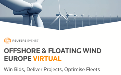 WeatherBuild Decision Support Solutions at Offshore & Floating Wind Europe 2020