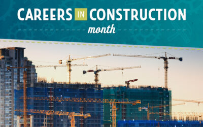 WeatherBuild Supports Careers in Construction Month This October 2020