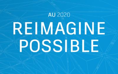 WeatherBuild at Autodesk University 2020 — Reimagine Possible