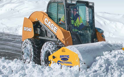 Must-Have Equipment Features and Options for Snow Removal Applications