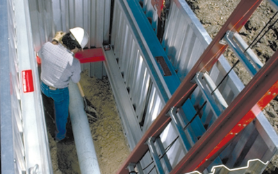 10Precautions for Weather-Related Trenching and ExcavationHazards