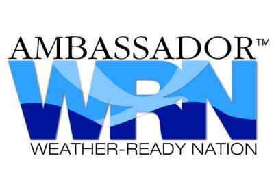 WeatherBuild at the 2021 Weather-Ready Nation Ambassador Roundtable